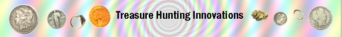 Intex Treasure Hunting Specialties